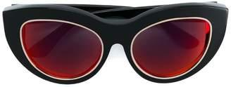 Dax Gabler 'N°03' acetate sunglasses