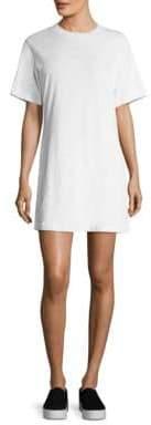 Cotton Citizen Tokyo Tee Mini Dress