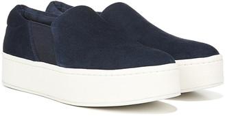 Vince Warren Suede Sneaker