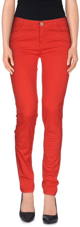 Ekle' Casual pants - Item 36756485
