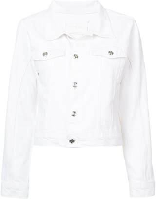 Anine Bing Eagle denim jacket