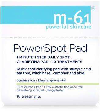 M-61 by Bluemercury PowerSpot Pad, 10-Pk.