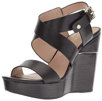 Aldo Women's Faustina Wedge Sandal