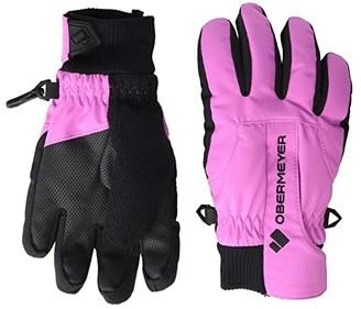 Obermeyer Thumbs Up Gloves (Little Kids/Big Kids)