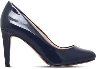 Nine West Handjive patent-leather court shoes