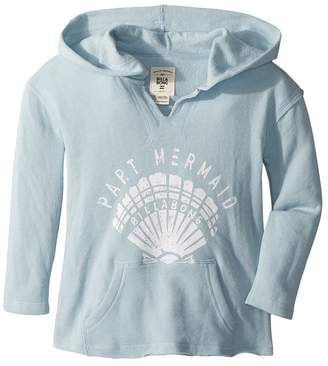 Billabong Kids Bonfire Dreams Hoodie Girl's Sweatshirt