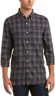 Joe's Jeans Seattle Woven Shirt