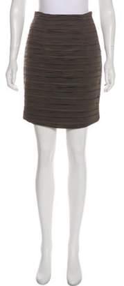 La Petite S***** Pleated Mini Skirt Pleated Mini Skirt