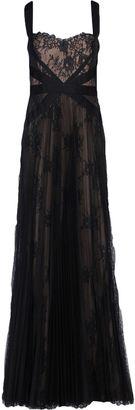 NOTTE BY MARCHESA Long dresses $1,341 thestylecure.com