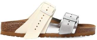 Rick Owens Birkenstock Arizona Leather Sandals