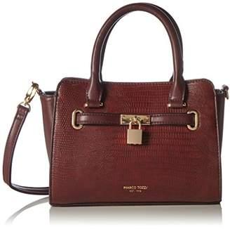 Marco Tozzi Womens 2-2-61005-29 Handbag Red Size: 25x19x10 cm