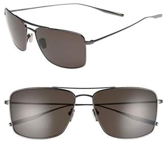 Salt Hesseman 59mm Polarized Sunglasses