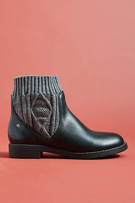 Raphaella Booz Knit Boots