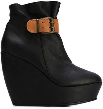 Mini Market Minimarket 'Balder' boots
