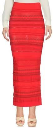 Laneus 3/4 length skirt