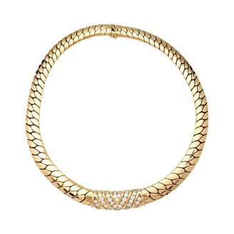 Mauboussin Other Yellow gold Long Necklace
