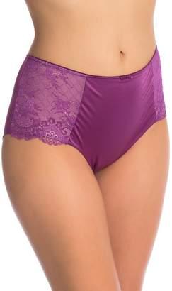 Couture Curvy HIgh Waist Seduction Boyshort Panties