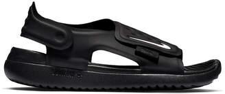 Nike Little Boys' Sunray Adjust 5 Sandals from Finish Line