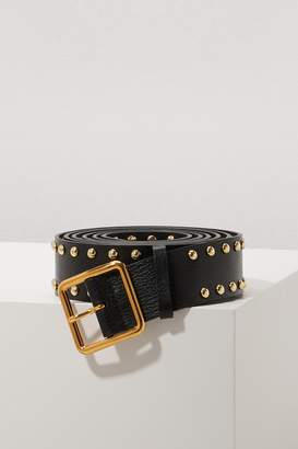 Alexander McQueen Long belt