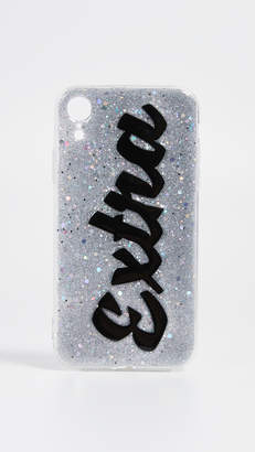 Off My Case Extra iPhone Case