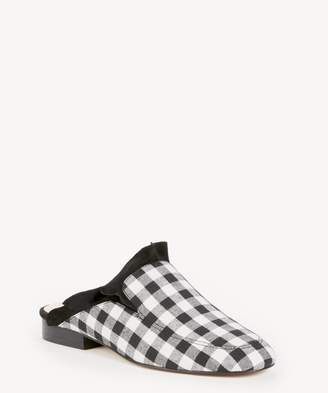 Sole Society Tawni Ruffle Slip-On Loafer