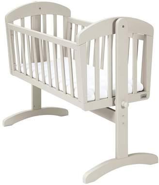 Mamas and Papas Breeze Swinging Crib- Grey