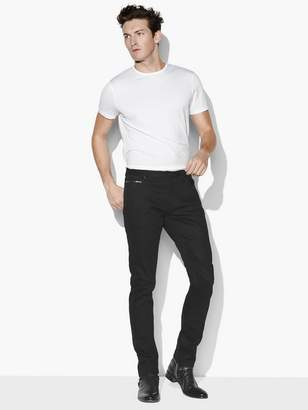 John Varvatos Zip Pocket Chelsea Jean