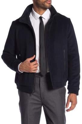 Hart Schaffner Marx Franklin Wool Blend Jacket