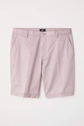 H&M Chino Shorts - Pink