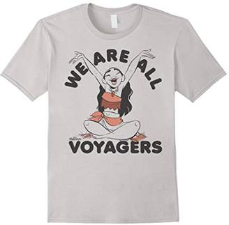 Disney Moana All Voyagers Graphic T-Shirt