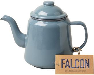 Falcon Teapot - Pigeon Grey