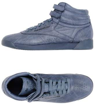 890940ad6d75 Reebok High Top Trainers - ShopStyle UK