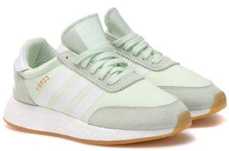 adidas I-5923 suede trim sneakers