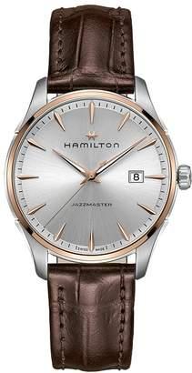 Hamilton Jazzmaster Gent - H32441551