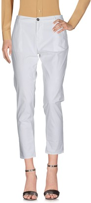 40weft Casual pants - Item 13124380