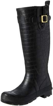 Joules Women's Crockington Rain Boot