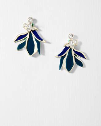 Ted Baker PERISIA Crystal paradise earrings