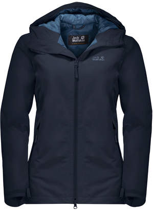 Jack Wolfskin Women's Chilly Morning Jacket from Eastern Mountain Sports