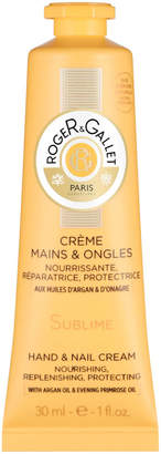 Roger & Gallet Roger&Gallet Bois d'Orange Hand Creme Sublime 30ml
