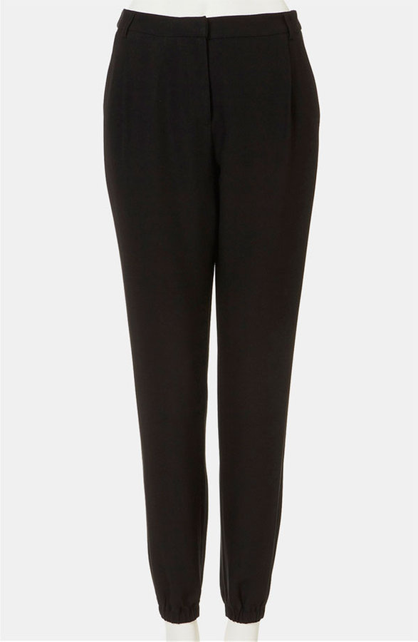 Topshop Tapered Pants