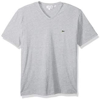 Lacoste Fine Stripe Short Sleeve T-Shirt