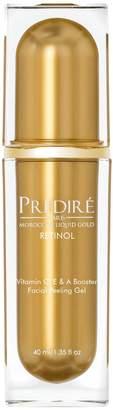 Predire Paris Luxury Skincare Vitamin C, E & A Facial Peeling Gel (1.35 OZ)