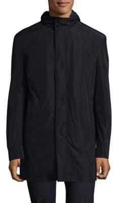 Strellson Superfly Raincoat