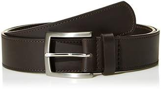 "Filgate Genuine Leather Belt Decorative Waistband 34"""