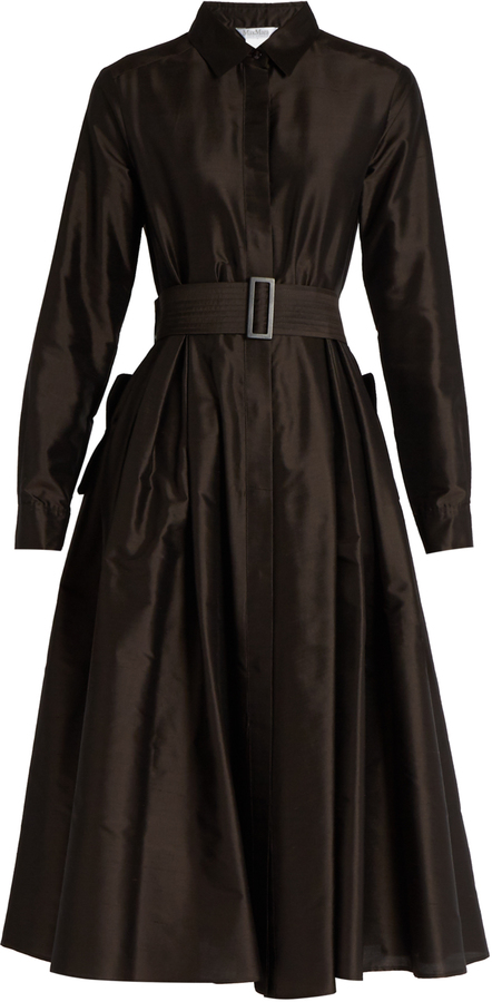 Max Mara MAX MARA Tenace shirtdress