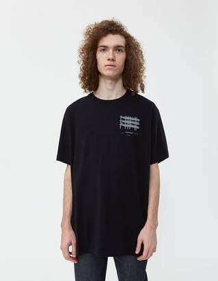 Off-White Off White S/S Industrial Tee