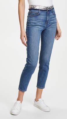 Iro . Jeans IRO.JEANS Jones Sequin Jeans
