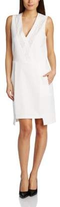 French Connection Women's Waterfront Parade Sleeveless Dress
