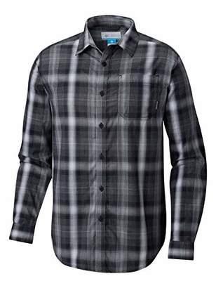 Columbia Men's Vapor Ridge III Big & Tall Long Sleeve Shirt