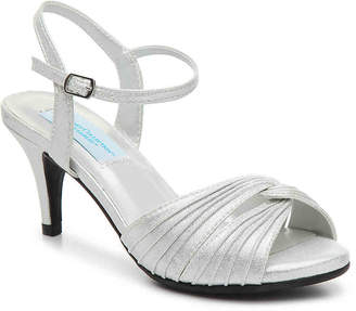 Dyeables Comfort Collection by Matilda Sandal - Women's